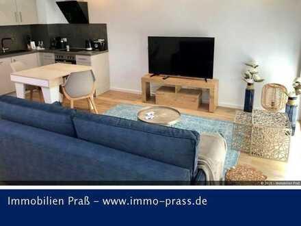 Möblierte 2 Zimmer Wohnung in Mainz zu vermieten!