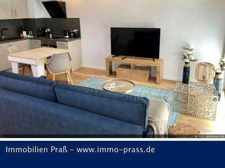 Neubau-Erstbezug! Möblierte 2 Zimmer Wohnung in Mainz zu vermieten!