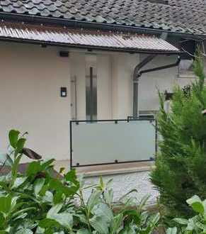 Ruhig gelegenes, großzügiges Haus mit eigenen Garten in Bad Neustadt