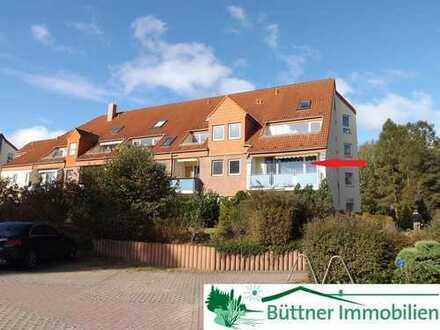***Anlageobjekt-Vermietete Eigentumswohnung in Grünheide OT Alt Buchhorst***