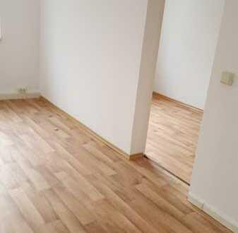 Helle 4-Raum Wohnung