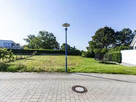 Zwei Doppelhausgrundstücke á 500 m², in Top-Lage, Weinheim Hohensachsen (gegen Höchstgebot)