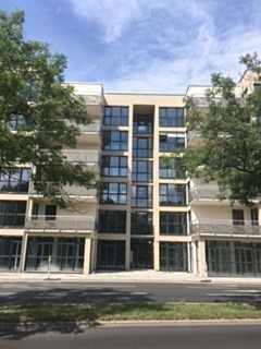 große 2 Zimmer-Neubau-Wohnung in Offenbach