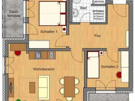 Hotel- und Ferienappartements direkt vom ortsansässigen Bauträger