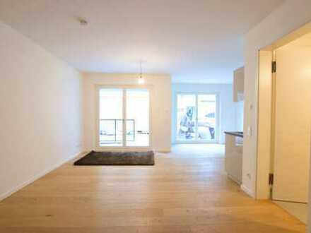 Modernes Studio-Apartment mit Balkon & EBK nahe Gesundbrunnen