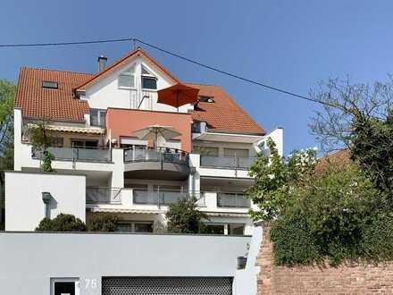 Sehr schöne exklusive 3-Zimmer Wohnung in Worms-Horchheim