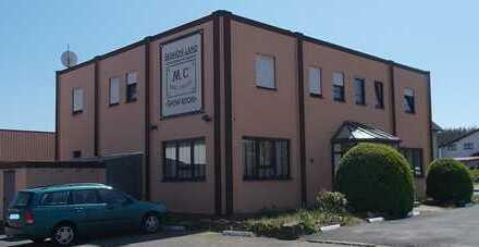 Vielseitig nutzbare Gewerberäume im Erdgeschoss ( z.B. Büro-Praxis-Kanzlei-Verkauf... )