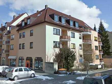 Gepflegte 3-Zimmer-Wohnung mit Balkon in Nürnberg