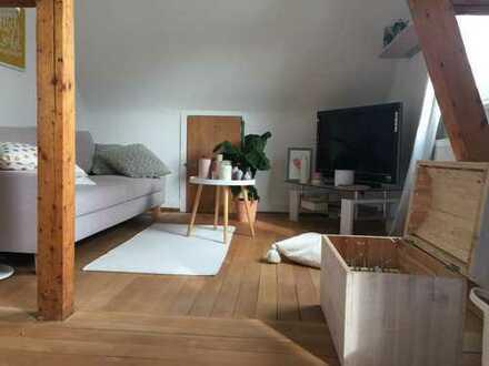 Schöne 2,5 Zimmer Wohnung in Reutlingen