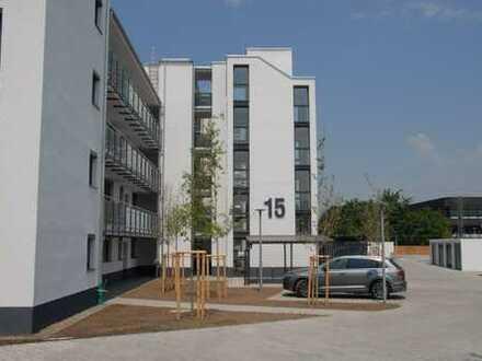 Hochmoderne 2-Zimmer-Wohnung in Neustadt-Süd zu vermieten - Neubau aus 2018