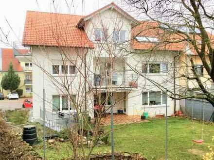 Durchdachtes 3 Familienhaus mit Tiefgarage