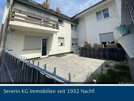 Zwei Wohnungen in einem Haus als solide Kapitalanlage in Dortmund Wellinghofen