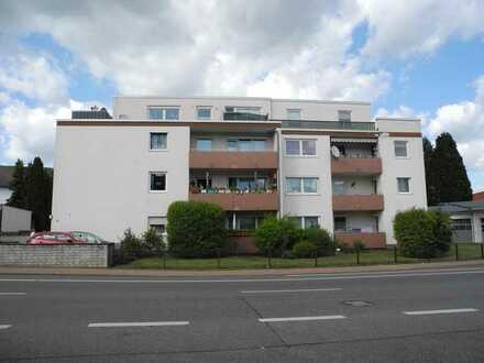 *Kelkheim* Vermietete Wohnung in gut angebundener Lage Kelkheims inkl. TG-Stellplatz