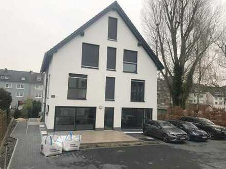 Exklusive behindertengerechte Erdgeschoßwohnung nahe Dortmund-Zentrum