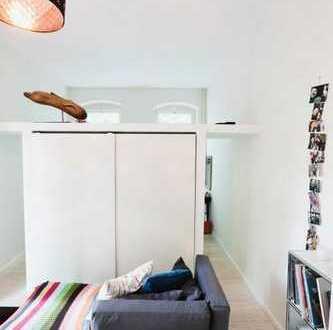Individuelles Zimmer in individueller Wohnung.