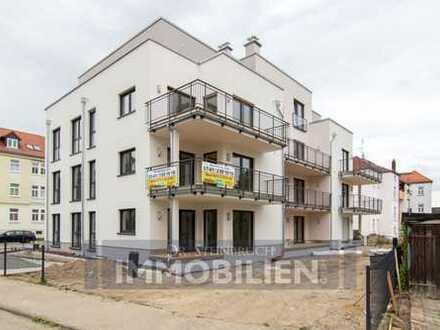 Erstbezug Neubau in Holzhausen