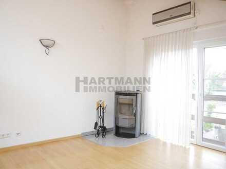 Bürofläche in Schwanheim mit Duschbad und Küchenzeile!