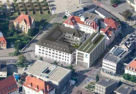 Erstbezug: exklusive 3-Zimmer-Wohnung mit EBK und Balkon in Biberach an der Riß