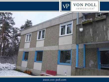 Großzügige Eigentumswohnung mit Stellplatz und Garage