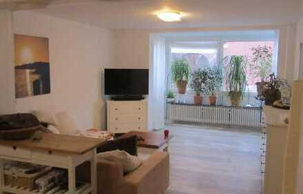 2 Zimmer Wohnung in ruhiger und zentraler Lage zu vermieten