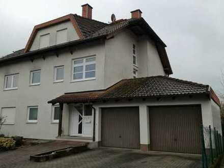 Freistehendenes Dreifamilienhaus auf großem Gartengrundstück in angenehmer, gesuchter Wohnlage