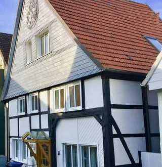 Wohnen im Baudenkmal - Schöne drei Zimmer Wohnung in Werl, Kreis Soest