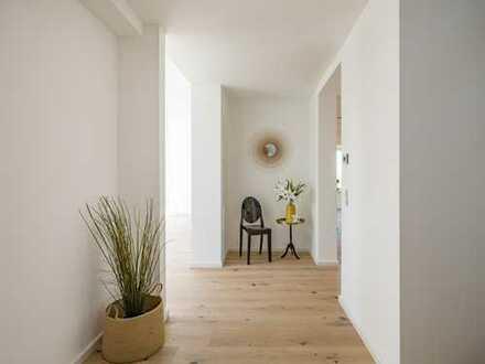 Stilvolle 3-Zimmer Wohnung