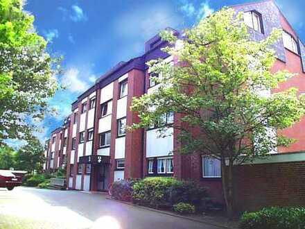Geräumige 2-Zimmer-Wohnung in Eschendorf