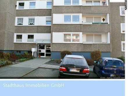 Dortmund-Berghofen: Vermietete 3 Zimmerwohnung für Kapitalanleger