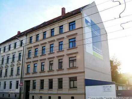 Wohnungspaket bestehend aus 2 Wohnungen in Leipzig-Großzschocher