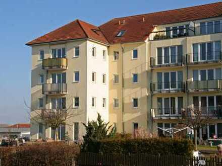 Renovierte 2-Zimmer-Eigentumswohnung mit Stellplatz in Bad Doberan