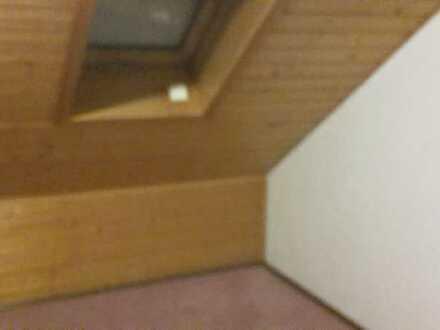 Biete 2 Zimmer im Albtal