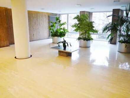 Schöne 2-Zi.-Appartem, gr.Balkon+Garage, in edlem App.-Haus, ruhig gelegen. 3 Min. zur Schweizerstr.