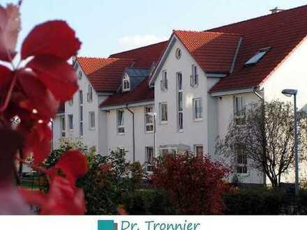 Neu sanierte attraktive 3-Zimmer-Wohnung in Biederitz im 1. Obergeschoss zu mieten