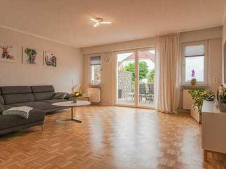 Herrliche Aussichten - Haus zur Miete in Bochum-Stiepel