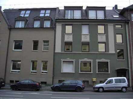 Stadtnahe Büroetage Herner Strasse