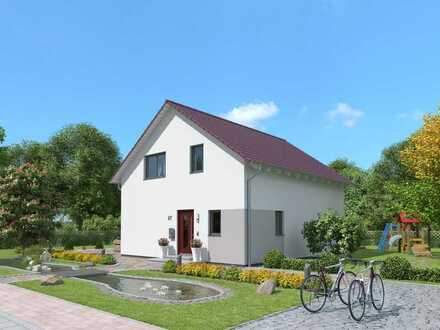 Einfamilienhaus zwischen Leipzig und Dresden