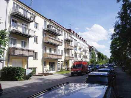 Sonnige, traumhafte 3-Zimmer Wohnung in Thalkirchen