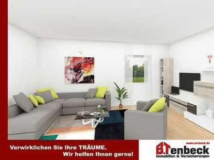 +++(1) Modernes & helles Wohnen in Isselburg! Erdgeschoss mit Terrasse und Garten!+++