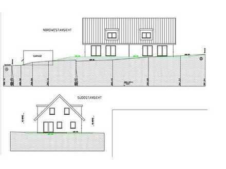 Erstbezug: attraktive 5-Zimmer-Doppelhaushälfte im Hagenschieß, Pforzheim inkl. Garage und Carport