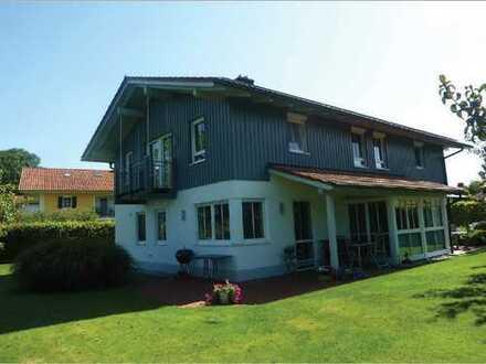 Einfamilienhaus, wunderschön, in sehr ruhiger, zentraler Lage, in Kirchanschöring
