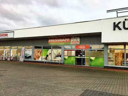 Provisionsfrei: Ladenfläche im Fachmarktzentrum Aue-Center zu vermieten