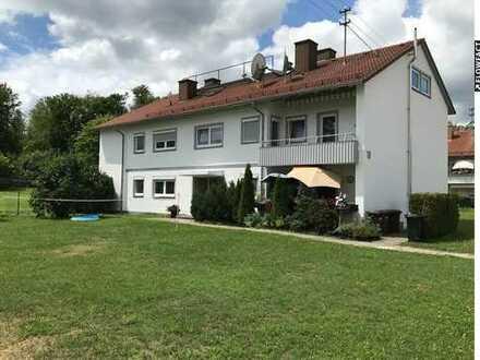 TOP-vermietetes 5-Familienhaus mit Ausbaureserve in Königsbronn-Waldsiedlung