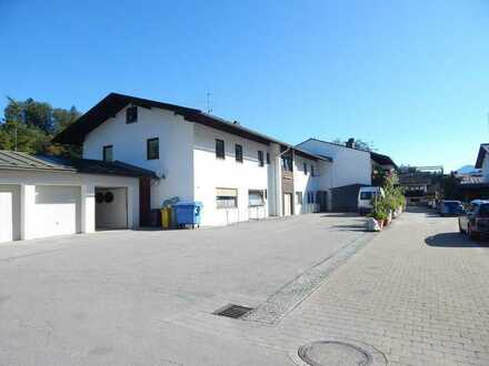 Wohn- und Gewerbeobjekt in bester Lage von Berchtesgaden - zur Eigennutzung oder zur Geldanlage!
