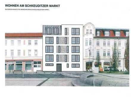 Neue ETW mit Balkon, modern in Top Ausstattung- städtisch & zentral gelegen!