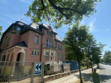 Erstbezug n. Sanierung ! Büro Villa / Belle Etage' oder Penthouse../ Ihre neue Adresse !