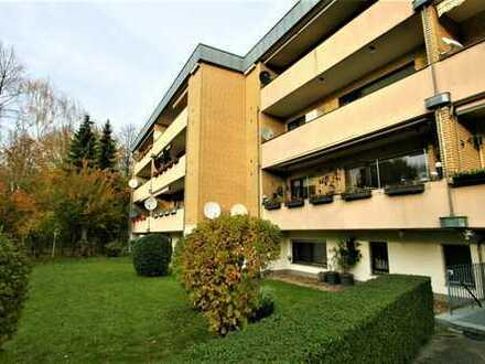 Attraktive 3-Zimmer-Wohnung mit schönem Balkon in Pulheim-Stommeln