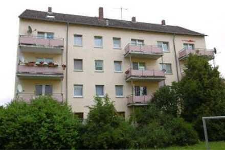3 Zimmerwohnung zum Erstbezug nach Sanierung ab Dezember zu vermieten