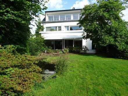 Exklusive Erdgeschosswohnung mit großem Garten in Dortmund-Kirchhörde