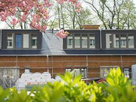 Einzigartig - historisch- komplettes Traumhaus zur Miete an der Galopprennbahn